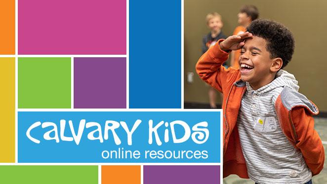 Kids' Resources