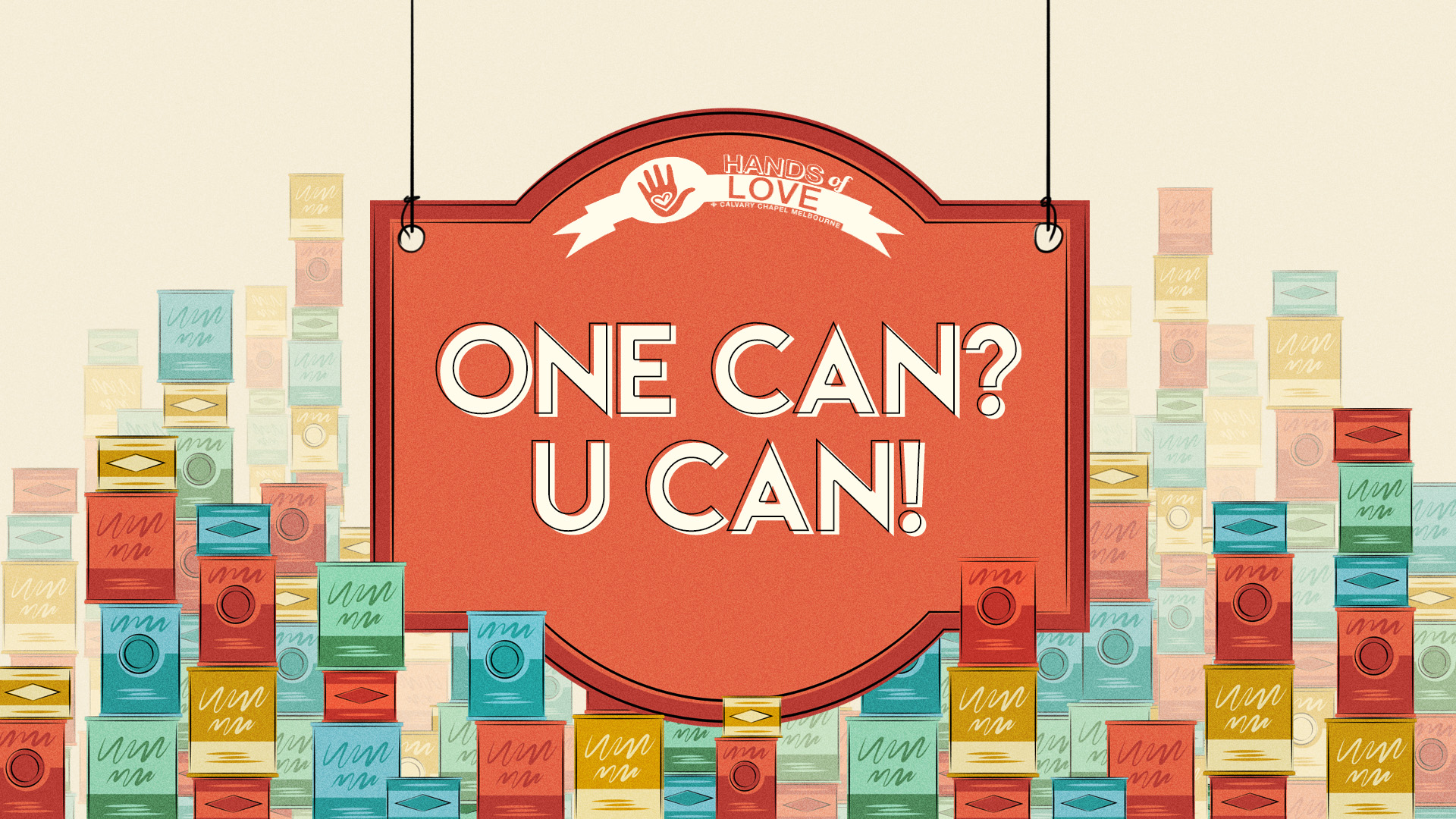 One Can U Can